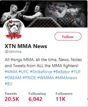 #join - xtn mma news